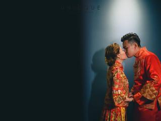 Samuel + Yoyo Wedding Day 30092017