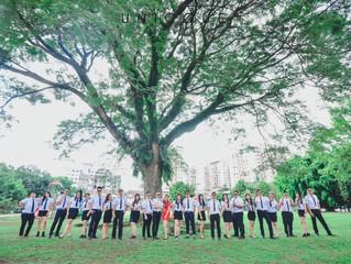 Wai Loon + Clovi Wedding Day 11Nov2018