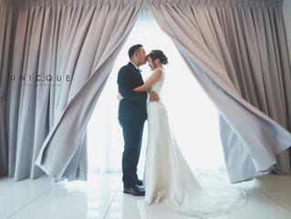 Kent + Kimmie Wedding Day