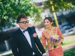 Frankie + Miky Wedding Day 24Nov2018