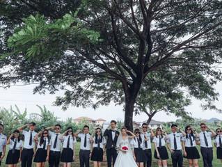 LamThin + Ruicy Wedding Day 30June2019