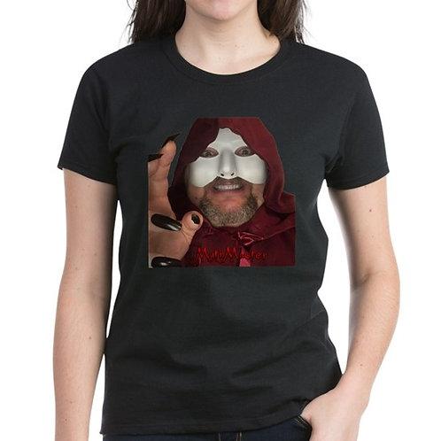 Myth Master Woman's T-Shirt