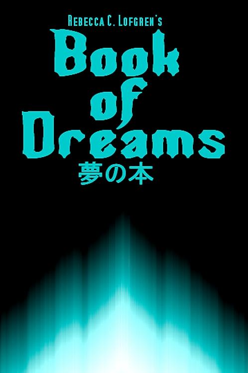 Book of Dreams by Rebecca C. Lofgren