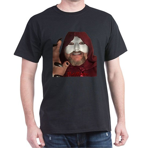 Myth Master Men's T-Shirt