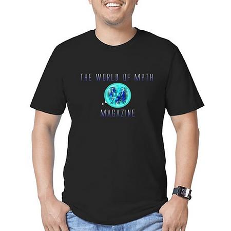 The World of Myth Magazine T-Shirt