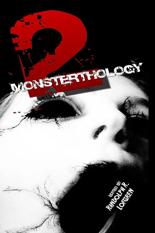 Monsterthology2 (Volume 2)