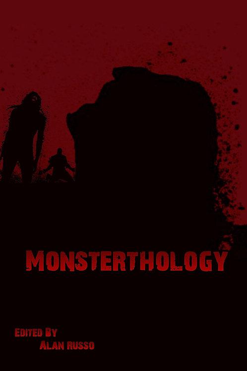 Monsterthology (Volume 1)