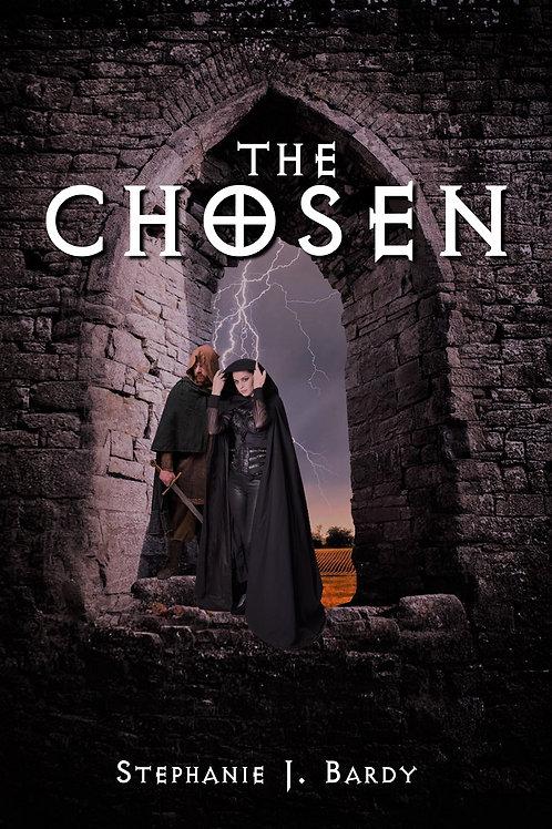 The Chosen by Stephanie J.Bardy