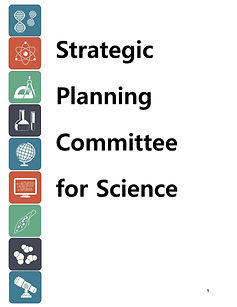 Document: Strategic Planning Committee for Science