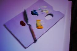 Purple Paints