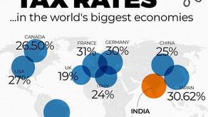 Axe the tax: A big bang move