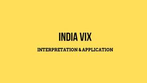 What is India VIX: The Interpretation