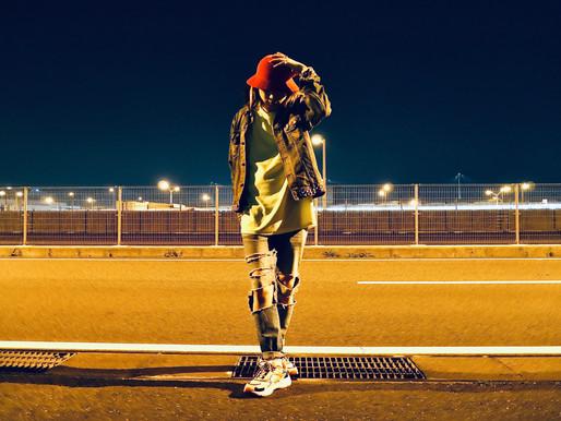 """(KOL) new release!  """"No brake """" MV"""