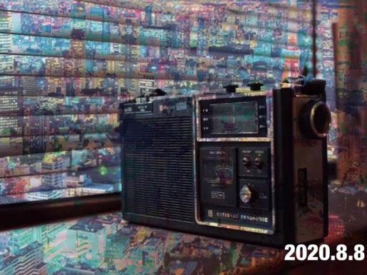 2020.8.8  Voice blog