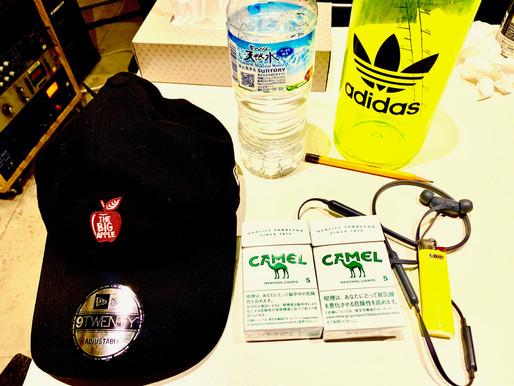 REC→LIVE