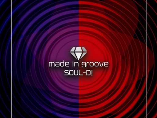 made in groove
