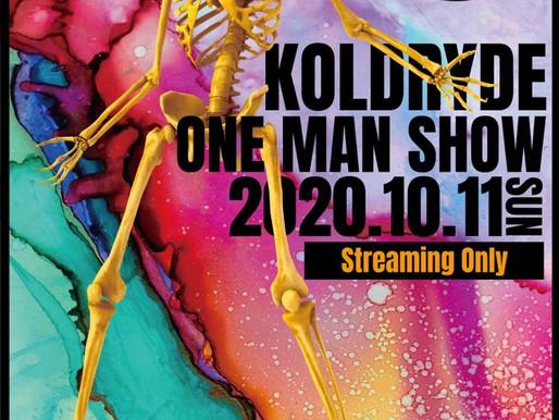 (KOL) One-Man SHOW!!!