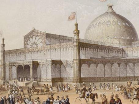The 1853 World's Fair: Dreams of Paradise