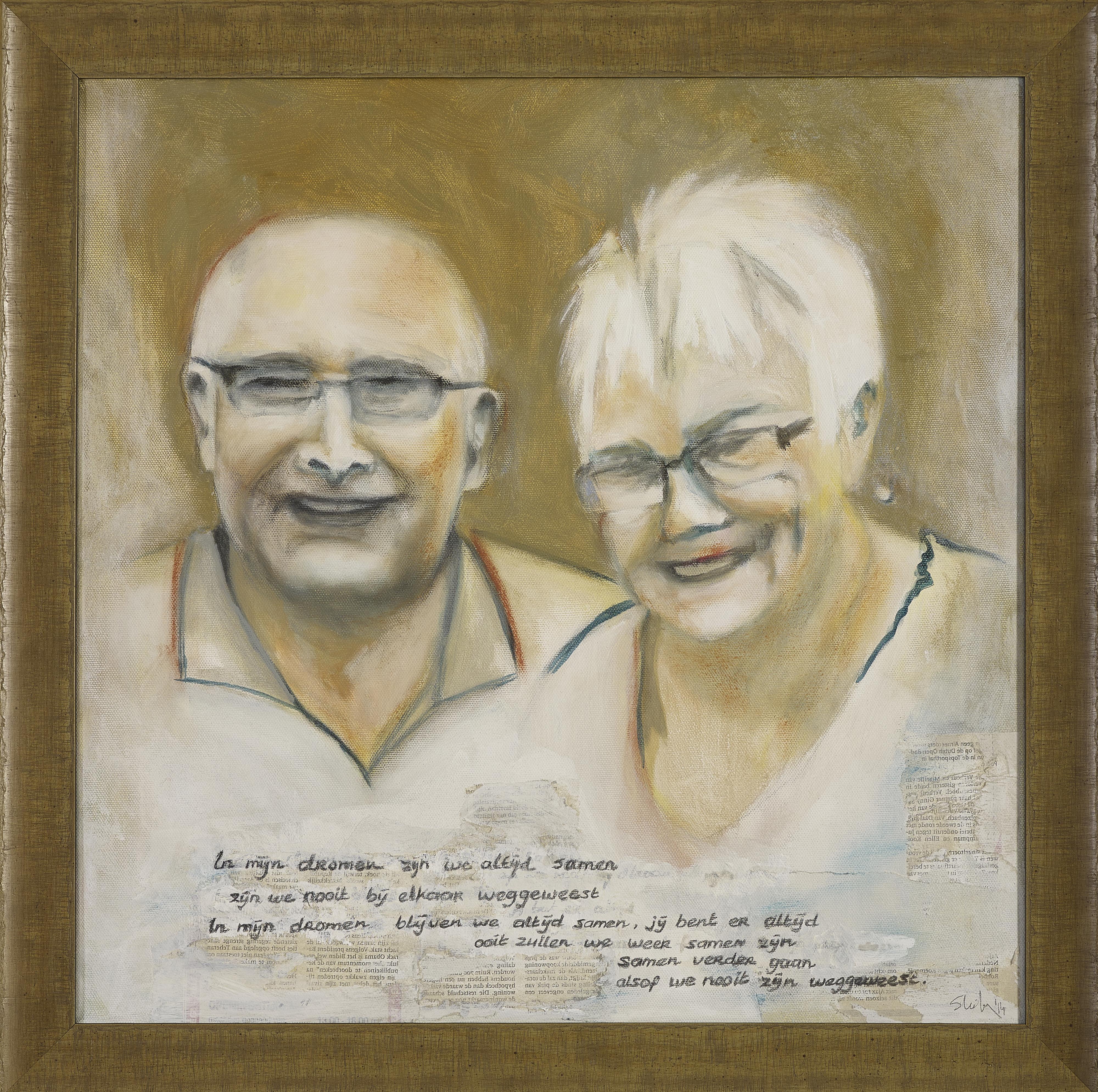 Eric en Hellen