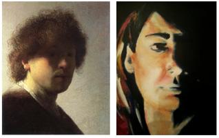Rembrandt; waarom niet gewaardeerd?