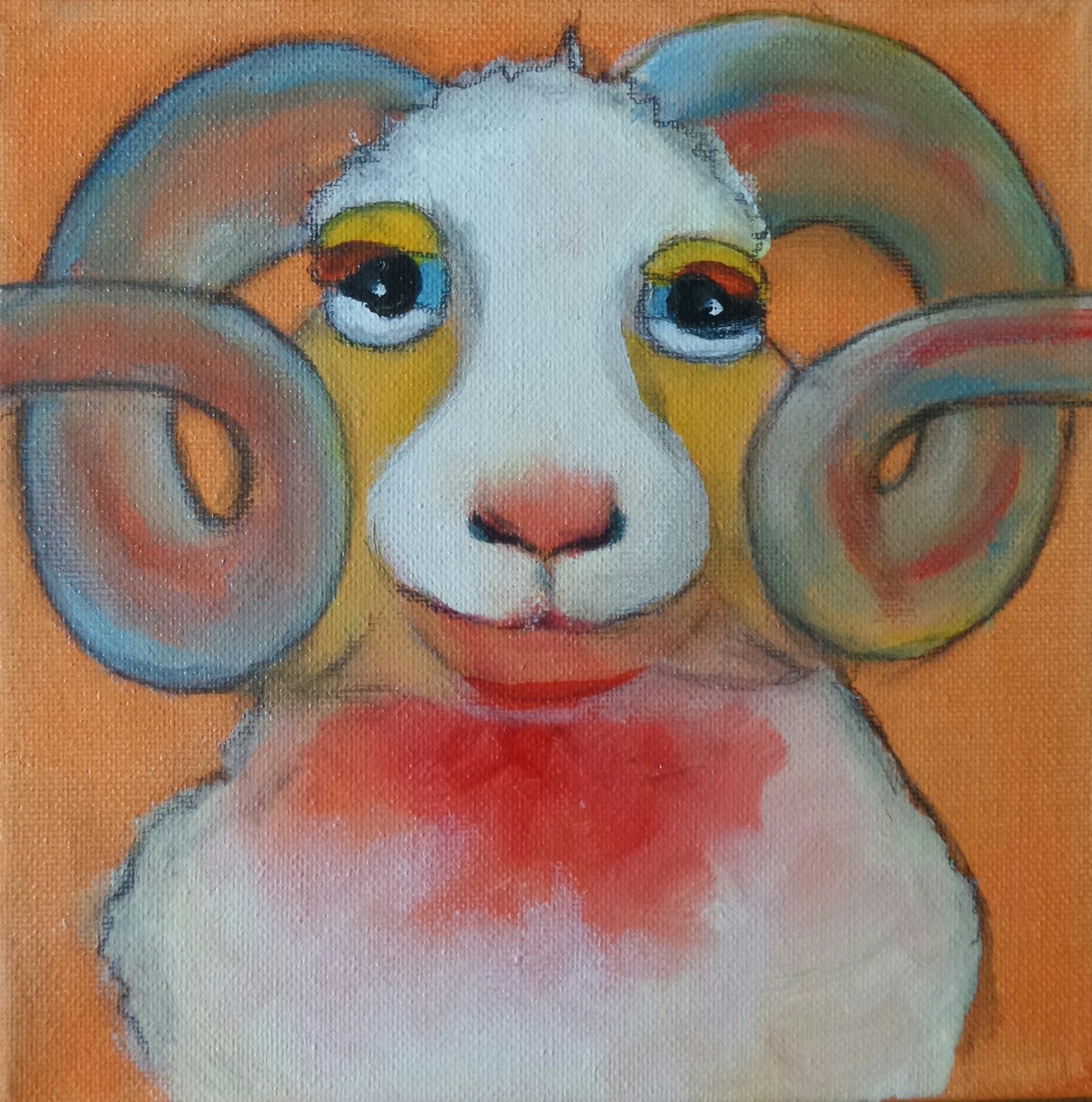 RAM - serie Animal Farm