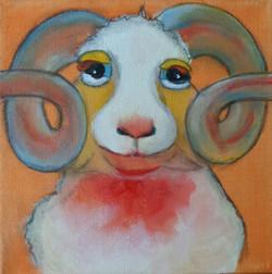 RAM - serie Animal Farm