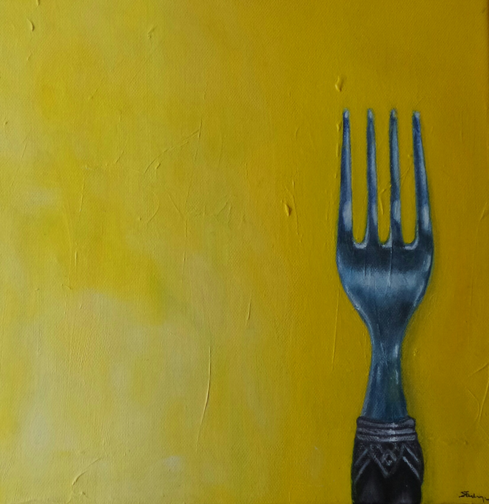 YELLOW FORK