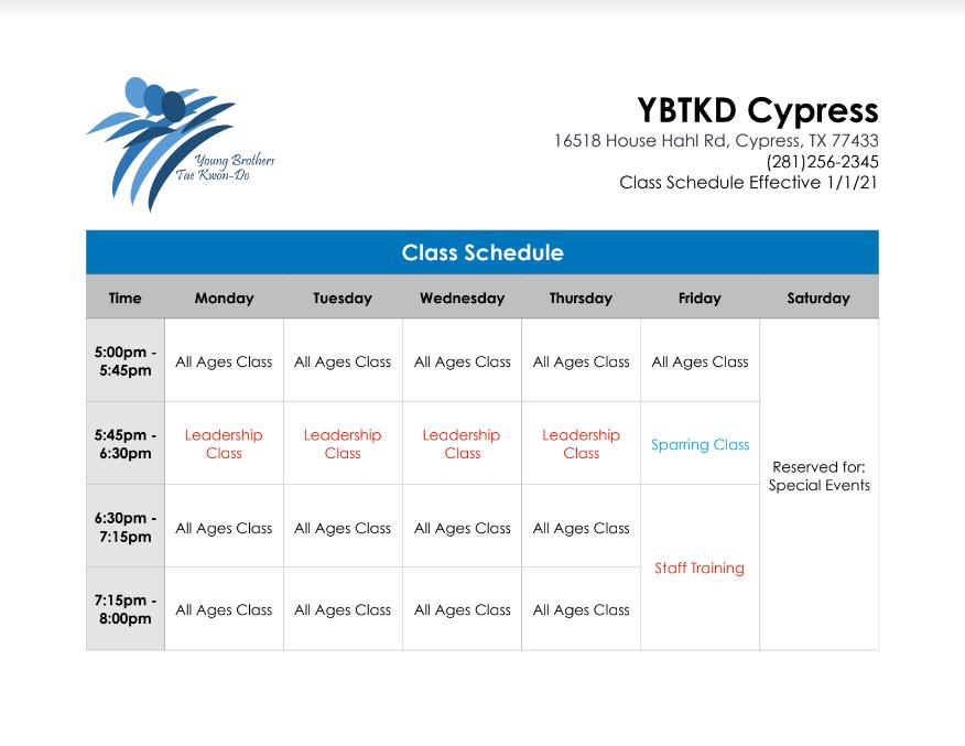 YBTKD Schedule 1.27.21.PNG