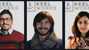 Meet The Creators of Cygni and Founders of KeelWorks.