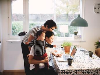 עובדים מהבית בגלל הקורונה? הנה כמה טיפים לעבודה פרודוקטיבית יותר