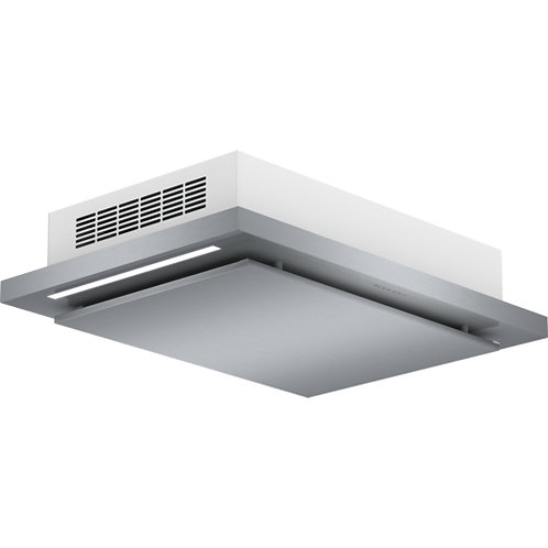 Bosch DID106T50 stainless steel Serie 8 1000mm ceiling extractor