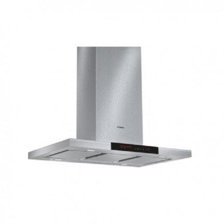 BOSCH DIB091K50B Chimney Cooker Hood - Stainless Steel