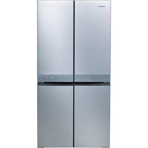 Hotpoint HQ9E1L American Fridge Freezer
