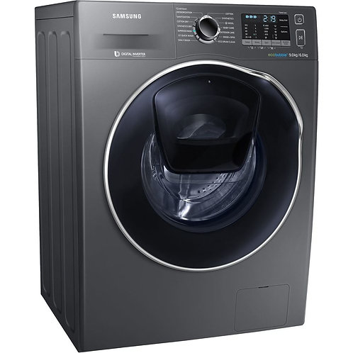 Samsung AddWash™ Ecobubble WD90K5410OX 9Kg / 6Kg Washer Dryer