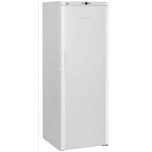 Liebherr GN4113 white Comfort freestanding frost free freezer