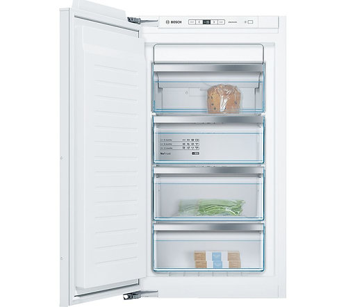 BOSCH Serie 6 GIN31AE30G Integrated Freezer