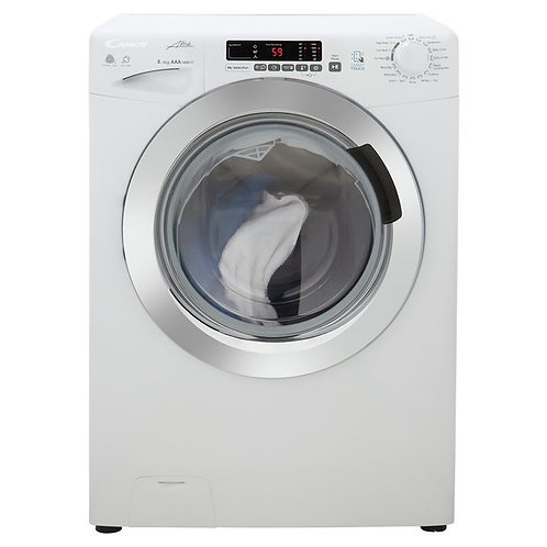 Candy GCSW 485T Washer Dryer