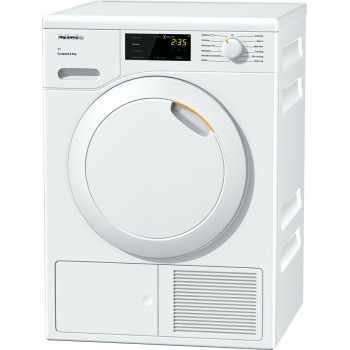 Miele TCB140WP Tumble Dryer 7Kg Heat Pump