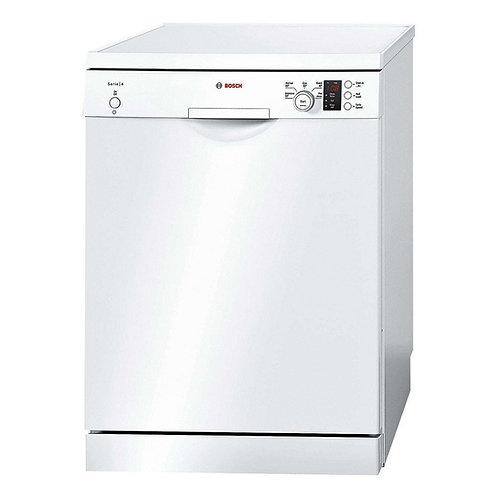 BOSCH SMS25AW00G Full-size Dishwasher - White