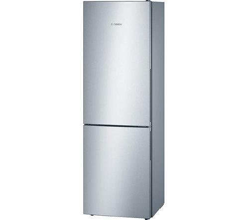BOSCH KGV36VL32G Fridge Freezer - Silver