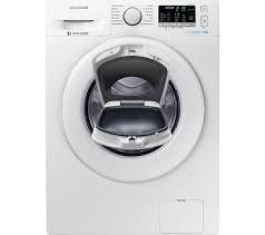 SAMSUNG AddWash WW70K5410WW/EU Washing Machine - White