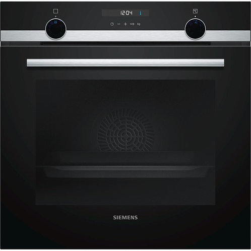 Siemens iQ500 HB535A0S0B Single Built In Electric Oven