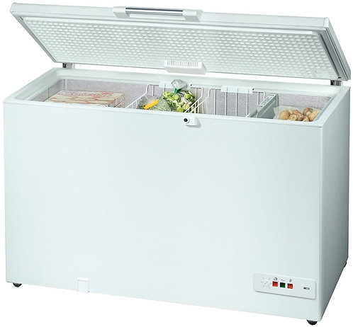 Bosch GCM28AW30 Chest Freezer, 287L A++