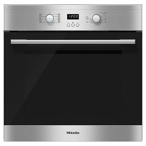 Miele H2265B-CLST 76L Built-In Multifunction Electric Oven