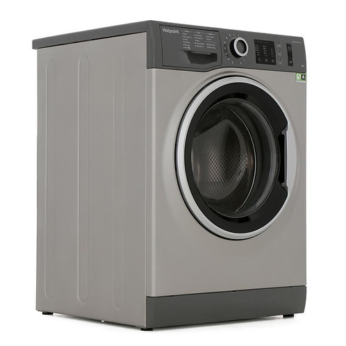 Hotpoint NM10 944 GS UK Washing Machine