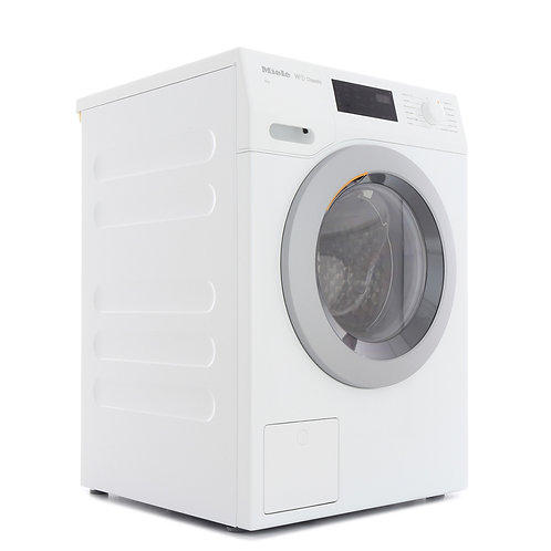 Miele WDB030 Eco White Washing Machine