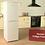Thumbnail: Hoover HSC17155WE Fridge Freezer