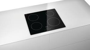 Bosch Serie 4 Classixx PIE611B17E Induction Hob