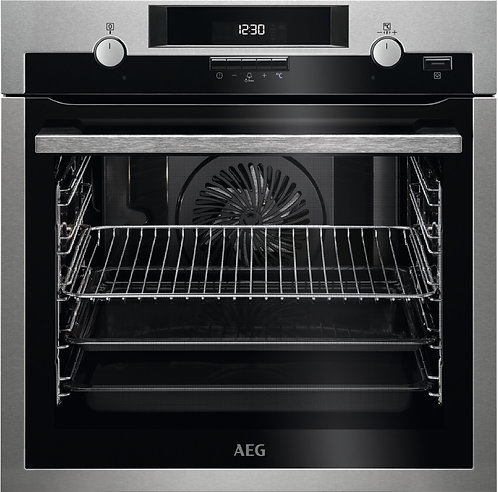 AEG BPS351220M BUILT IN SINGLE OVEN