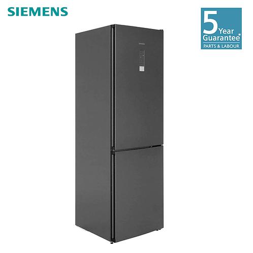 SIEMENS iQ300 KG36VVI32G 60/40 Fridge Freezer - Stainless Steel